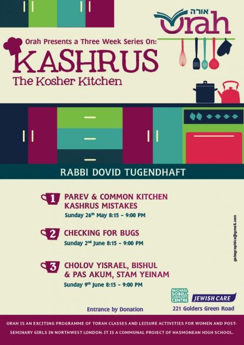 Kashrus 2013