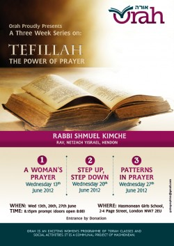 Orah Tefillah FInal high res