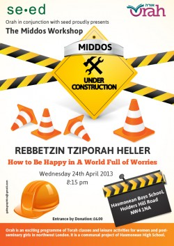 The Middos Workshop Rebbetzin Heller-01