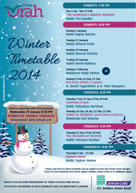Winter timetable-01