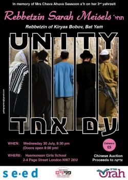 unity low res
