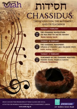 Chassidus