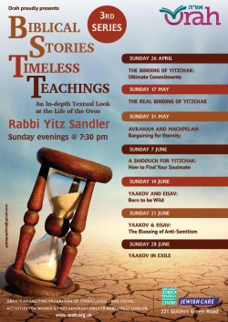 Timeless teachings 3