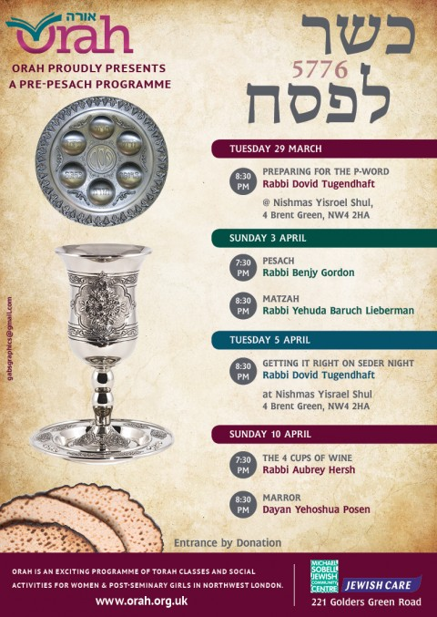 Pesach 2016 programme low res